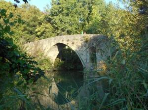 Puente de la Magdelena